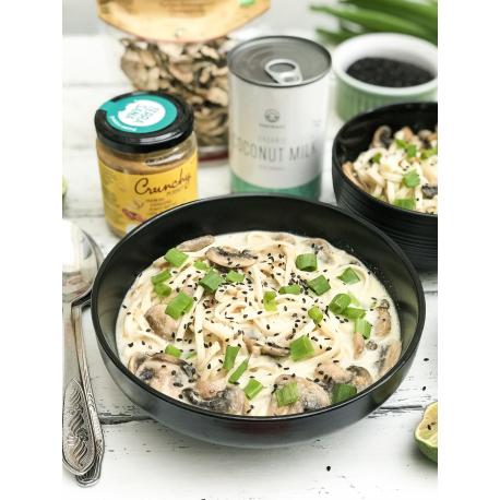 Nouilles udon au riz complet 200g, CLEARSPRING, Pâtes