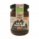 Artigiana Amadori - Tapenade d'olives Noires 120g