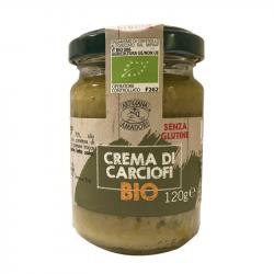 Artigiana Amadori - Crème d'artichaut 120g