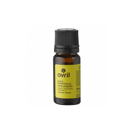 Avril - Etherische Ylang Ylang Olie 10ml