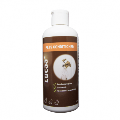 LUCAA+ - Pets Conditioner 300ml