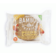 Bamboo - Cookies Speculoos & Amandes Bio 2x40g