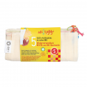 Ah! Table! - Pack of 5 bags size S