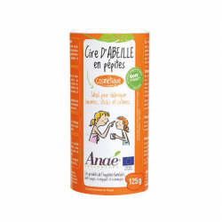 Anaé - Beeswax Cosmetic 125 gr