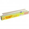 Ecovriendelijke bakpapier dispenser 39 cm x 15 m