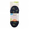 Anaé - Lot 2 serviettes Hygièniques lavables Maxi hibiscus