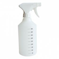 La Droguerie Écologique - Vaporisateur Spray Gradué 510ml