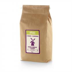 2bio - Farine 5 Céréales-2 Graines 1kg