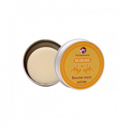 Pachamamaï - Shampoing Solide Notox 65g