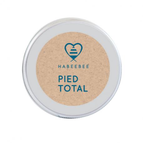 Habeebee - Body Balm 'Pied Total' 50ml