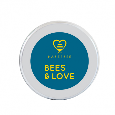 Habeebee - Bees and Love Baume Apaisant 30ml