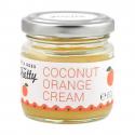 Zoya Goes Pretty - Coconut orange body cream 60g