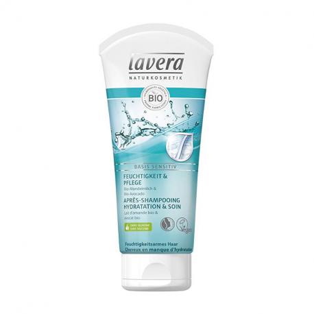 Lavera Conditioner nourrissant lait d'amande & avocado 200ml