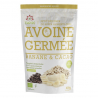 Iswari - Avoine Germée Banane & Cacao 400g