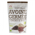 Gekiemde Haver Cocoa & Goji Bio 400g