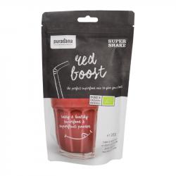 Purasana - Red Boost Super shake 200g