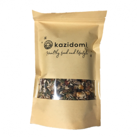 Kazidomi - Mix Energie Superfood Bio 500g