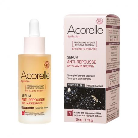 Acorelle - Serum Anti Haargroei Bio 50ml