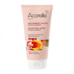 Acorelle - Organic Delight Body Scrub 150ml