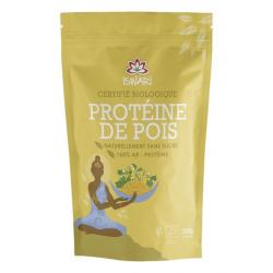 Iswari - PROTÉINE DE POIS 250g
