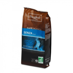 Simon Lévelt - Organic Coffee Senza Déca 250g