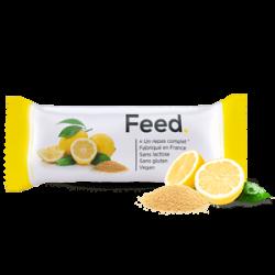 Feed - Barre Repas Citron Amarante 100g