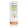 Bamboe wasbare en herbruikbare handdoek 1 stuk