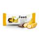 Feed barre repas banane chocolat 100g
