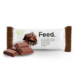 Feed - maaltijd bar chocolade 100g
