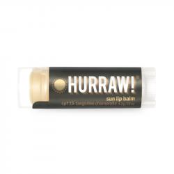 HURRAW! - SPF15 Sun Balm 4,3g