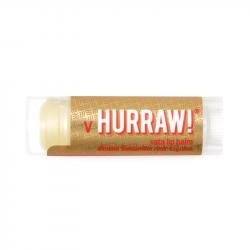 HURRAW! - Baume à Lèvres Ayurvedique Vata 4,3g