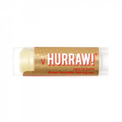 HURRAW! - Vata Ayurvedic Lip Balm 4,3g