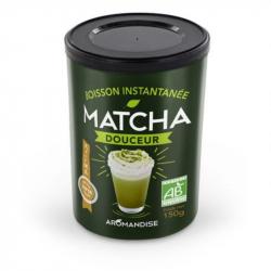 Aromandise - Douceur de Matcha Bio 150G