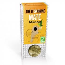Aromandise - Argentinian Mate Missiones Organic 90g