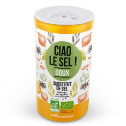 Aromandise - CIAO Le Sel Doux Bio 70G