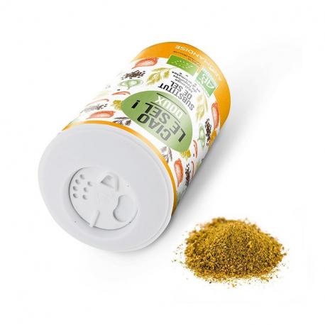 Aromandise - Goodbye Salt Sweet Organic 70G