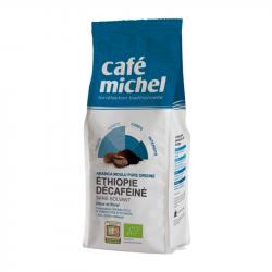 Café Michel - Cafeinevrij Ethiopië Gemalen 250g