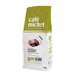 Café Michel - Expresso Ethiopie/Guatemala Gourmet Grains 1kg
