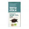 Dark Chocolate 72% Haïti Organic