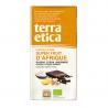 Chocolat Noir 65% aux Superfruits d'Afrique Bio