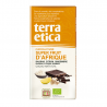Pure Chocolade 65% Haïti Met Supervruchten Uit Afrika Bio