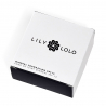 Lily Lolo - Foundation Warm Peach 10g