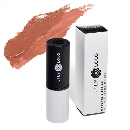 Lily Lolo - Lipstick Nude Allure 4g