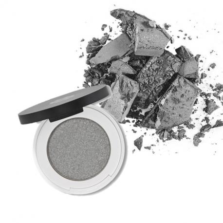 Lily Lolo - Pressed Eye Shadow Silver Lining 2g