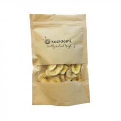 Kazidomi - Organic Dried Bananas 100g