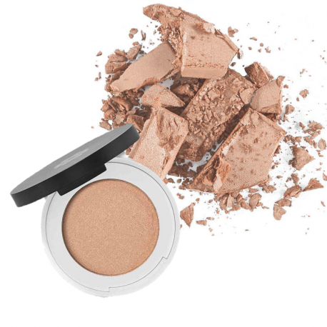 Lily Lolo - Pressed Eye Shadow Buttered Up 2g