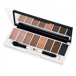 Lily Lolo - Eye Palette Laid Bare 8g