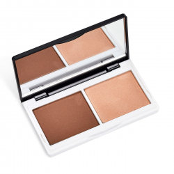 Lily Lolo - Duo Sculpt & Glow 10g