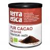 Cacao Without Sugar Ecuador & Haïti Organic 200g