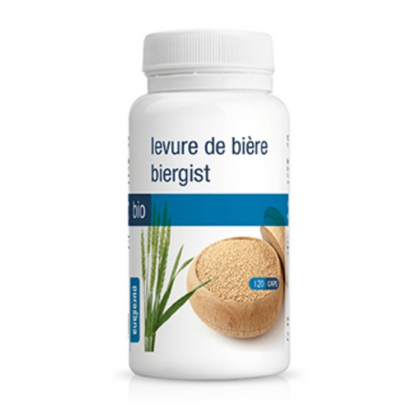 Purasana - Brewer's Yeast 250 mg 120 Vcaps Bio